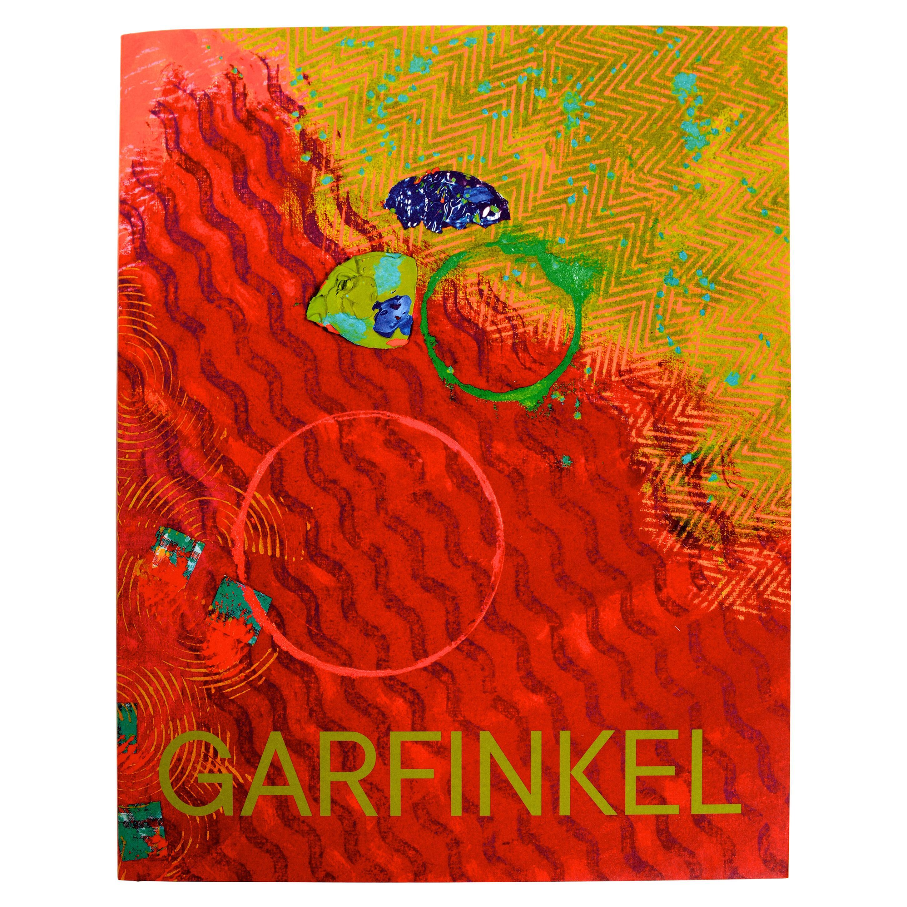 Gloria Garfinkel Works 1961-2018 by Andrew Kelly, 1st Ed