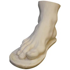 """""""Glorious Ruins Fragment"""" of Foot."""