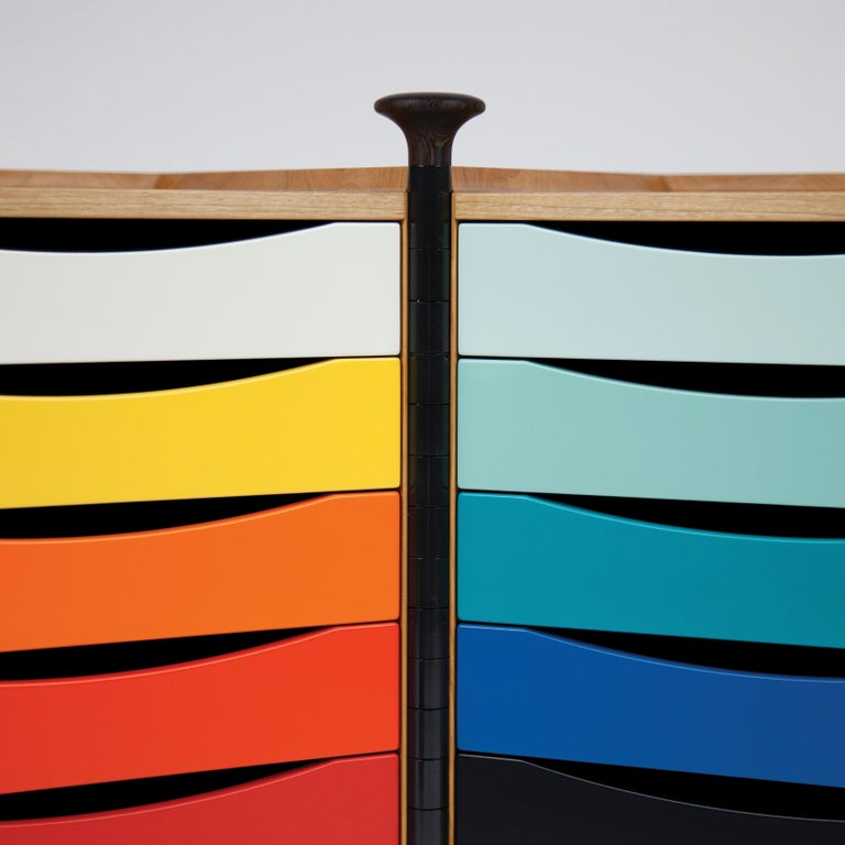 Contemporary Glove Cabinet by Finn Juhl For Sale
