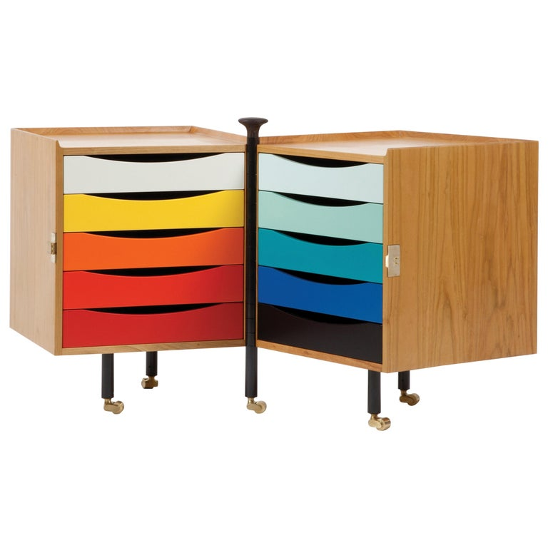 Glove Cabinet by Finn Juhl For Sale