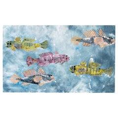 Gò Tapestry
