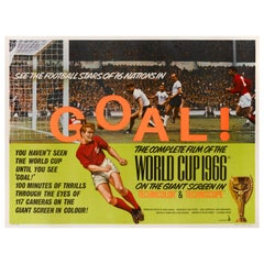 Goal! The World Cup