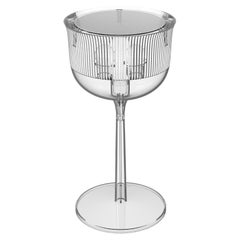 Goblet Table Lamp Medium Transparent, Designed by Stefano Giovannoni