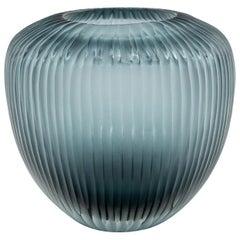 Goccia Vase Ocean Blue