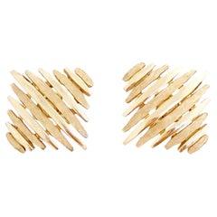 Earrings value trifari N&N's Trifari
