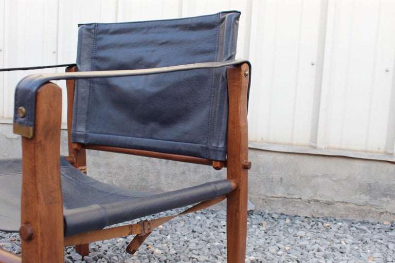 Gold Medal Safari Chair For Sale 3