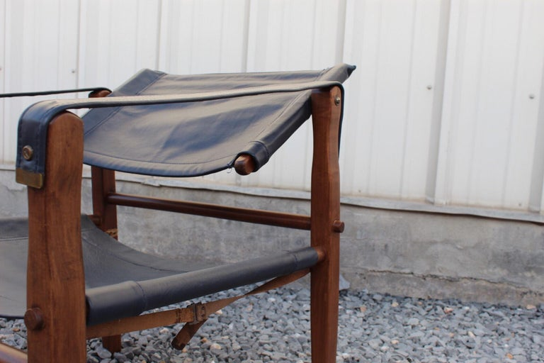 Gold Medal Safari Chair For Sale 4