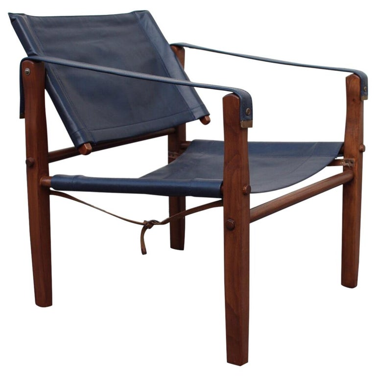Gold Medal Safari Chair For Sale