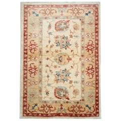 Gold Rug Ziegler Inspired Living room Rugs, with Persian Rugs Design