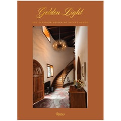 Golden Light the Interior Design of Nickey Kehoe