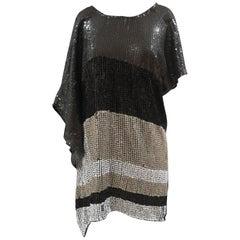 GoldHawk sequins dress