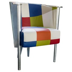 Golf 3 Multi-Color Armchair