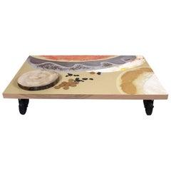 Gombo Due Coffee Table by Mascia Meccani