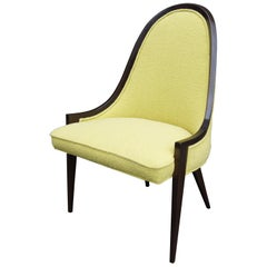 Gondola Chair, Model 1053 by Harvey Probber