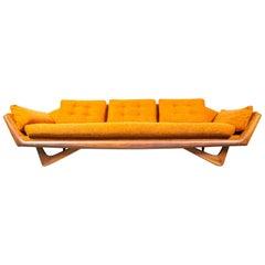 """Gondola"" Sofa by Adrian Pearsall for Craft Associates"