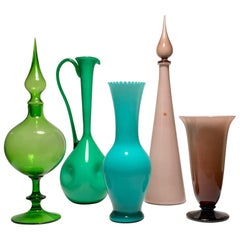 Empoli Glass Collection