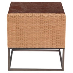 Good Times Tall Side Table