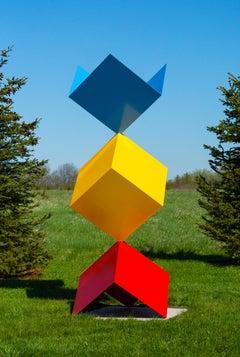 Totem Cube