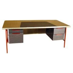 Gordon Bunshaft Executive Desk by GF Studios