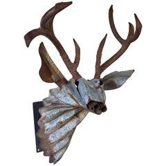 Stag Mount