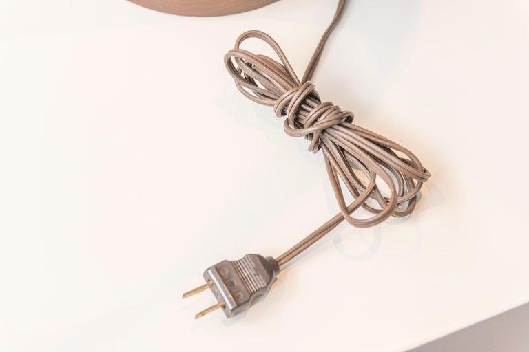 Gordon & Jane Martz Ceramic Table Lamp For Sale 2