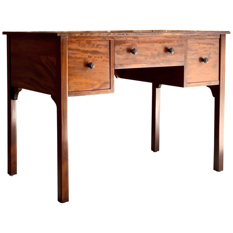 Gordon Russell writing desk, 1929, offered by Splendid Antiques