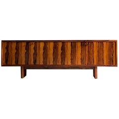Gordon Russell Marlow Range Rosewood Sideboard by Martin Hall 1970 No 2