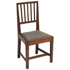 Gordon Russell Oak Chair