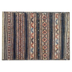 Gorgeous Early 20th Century Afshar Rug