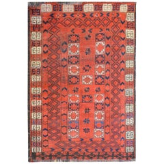Gorgeous Early 20th Century Ersari Rug