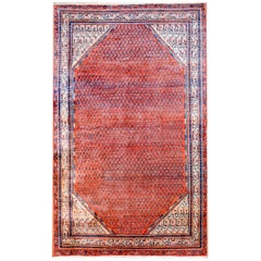 Gorgeous Early 20th Century Seraband Rug