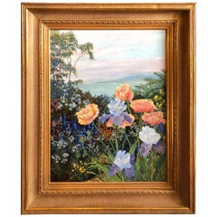 Gorgeous Original Painting by John Powell