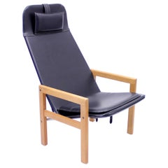 Göte Göperts, Sitinut Lounge Chair for Botema AB, 1963
