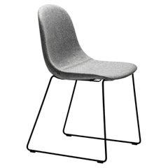 Gotham SL-I Gray Chair by Dario Delpin
