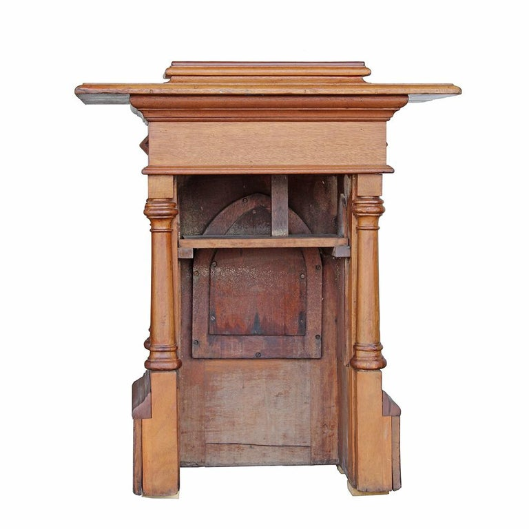 20th Century Gothic Revival Church Podium For Sale