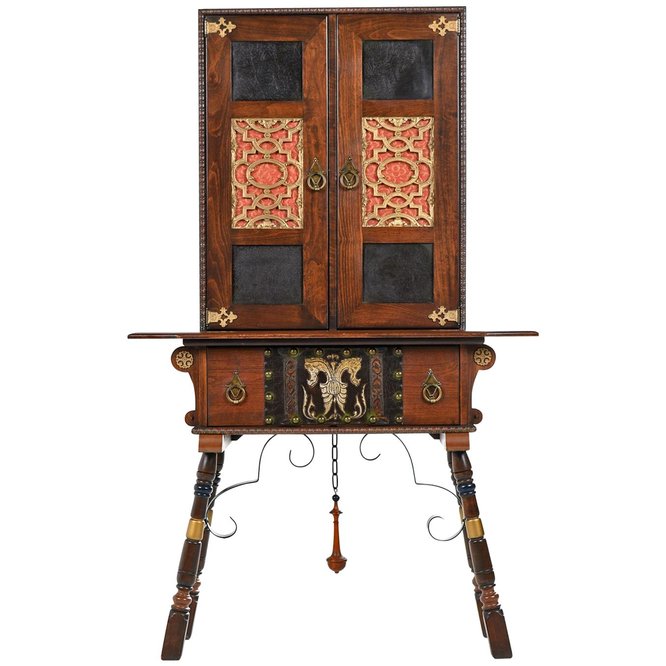 - Gothic Revival Furniture - 582 For Sale At 1stdibs