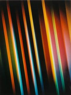Luminogram, XVII.2 , color, abstract,