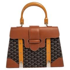 Goyard Top Handle Bags