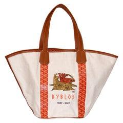 Goyard Byblos Large Shopping Bag