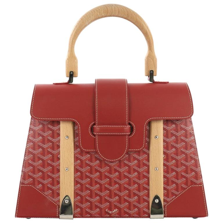 fcb55168 Goyard Bags - 82 For Sale on 1stdibs