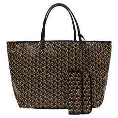 Goyard Saint Louis Claire Voie Bag