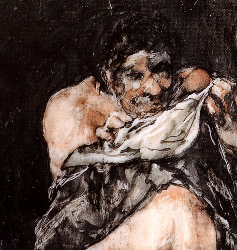 Goya's Last Works by Jonathan & Susan Grace Galass, 1st Ed Exhibition Catalog For Sale 4