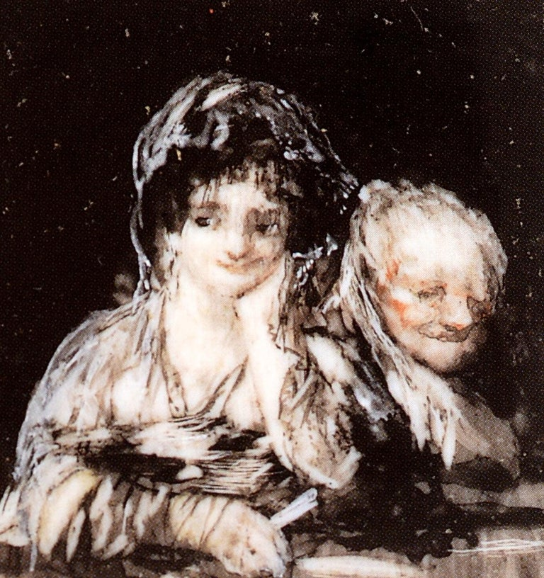 Goya's Last Works by Jonathan & Susan Grace Galass, 1st Ed Exhibition Catalog For Sale 6