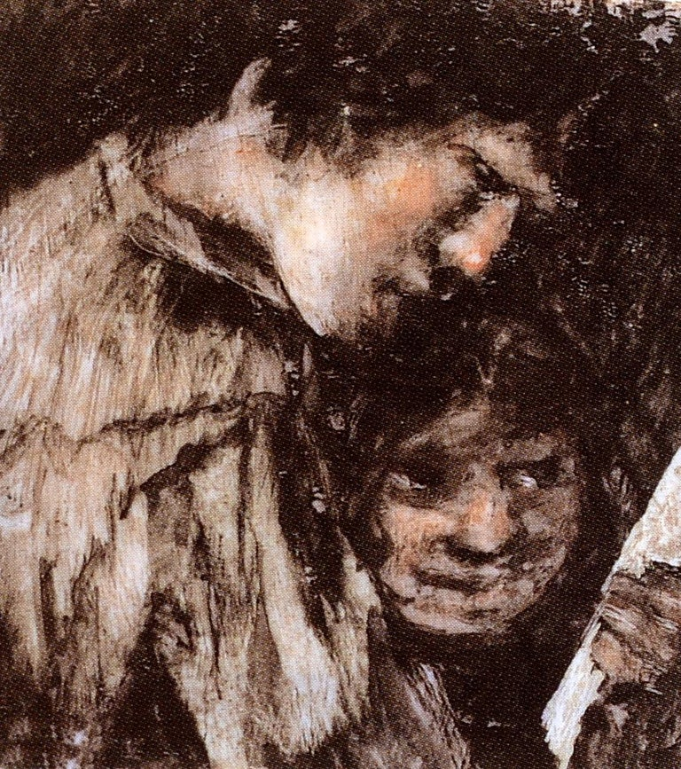 Goya's Last Works by Jonathan & Susan Grace Galass, 1st Ed Exhibition Catalog For Sale 7