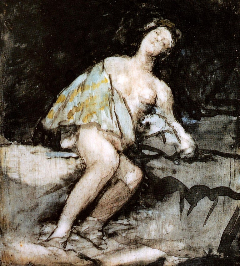 Goya's Last Works by Jonathan & Susan Grace Galass, 1st Ed Exhibition Catalog For Sale 10