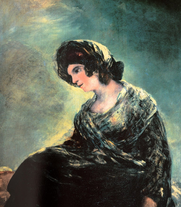 Goya's Last Works by Jonathan & Susan Grace Galass, 1st Ed Exhibition Catalog For Sale 12