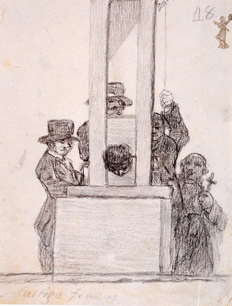 American Goya's Last Works by Jonathan & Susan Grace Galass, 1st Ed Exhibition Catalog For Sale