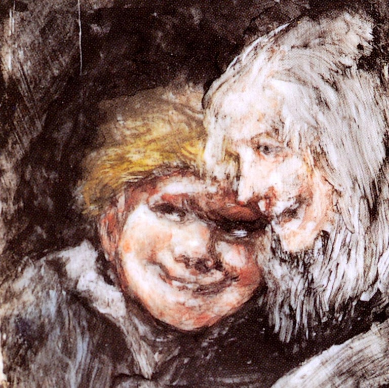 Goya's Last Works by Jonathan & Susan Grace Galass, 1st Ed Exhibition Catalog For Sale 3