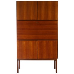 GR69 Teak Cabinet by Robert Heritage for Gordon Russell, circa 1969