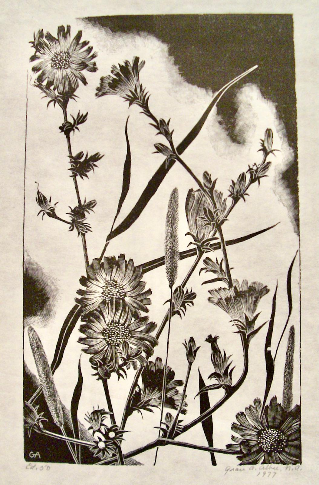 (Wild Flowers)